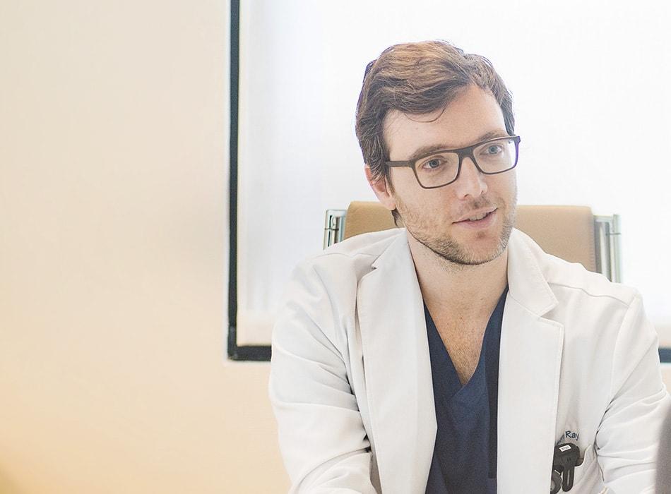 Centre de chirurgie du pied Genève