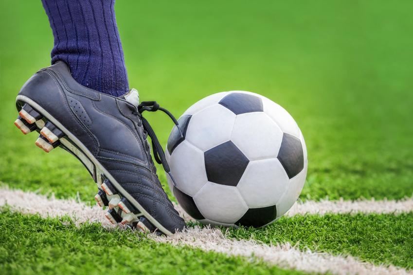 traumatismes de la cheville chez le footballeur
